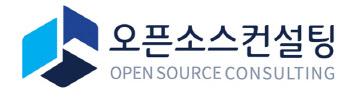오픈소스컨설팅, '협업·소통·균형' 키워드 새 CI·슬로건 공개